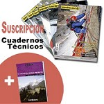 Barrabes.com SUBSCRIPTION + BOOK