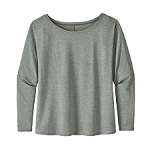 Patagonia WS L/S GLORYA TOP