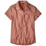 Patagonia WS LW A/C TOP