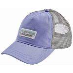 Patagonia Pastel P-6 Label Layback Truck Hat W