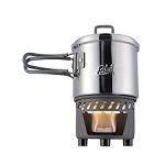Esbit Solid Fuel Cookset 585ml