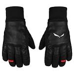 Salewa Full Leather Aw Glove