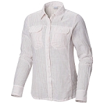 Columbia Camp Henry LS Shirt W