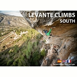Ed. Renaud Moulin Levante climbs South
