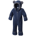 Columbia Tiny Bear Bunting Baby
