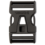 Vaude Steckschnalle 15 mm Single Adjust
