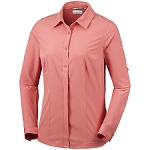 Columbia Saturday Trail Stretch Shirt W