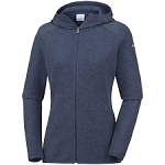 Columbia Coggin Peak Fz Hooded W