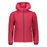 Campagnolo Fix Hood Softshell Girl