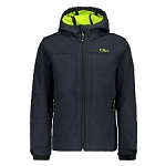 Campagnolo Fix Hood Softshell Boy