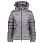 Campagnolo Snaps Hood Jacket W
