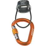 Camp Shell Belay Kit