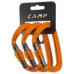 Camp Orbit Lock  (3x Pack)