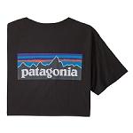 Patagonia P-6 Logo Organ T-Shirt