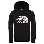 The North Face Drew Peak PO Hoodie Jr