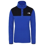The North Face Tka Glacier Snap-Neck PO W