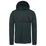 The North Face 24/7 Big Logo Hoodie