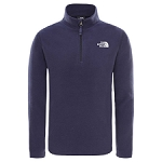 The North Face Glacier Zip Recycled Jr
