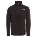 The North Face Glacier ¼ Zip Recycled Jr