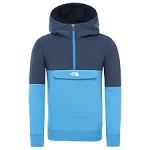 The North Face Summit Yafita ¼ Zip Youth