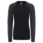 The North Face Summit Light Crew Sweatshirt W