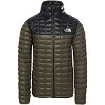 The North Face Summit Thermoball Eco Jacket