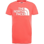 The North Face Reaxion S/S Tee Girl