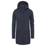 The North Face Woodmont Rain Jacket W
