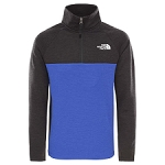 The North Face Reactor ¼ Zip Boy