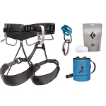 Black Diamond Momentum 4S Harness Pack