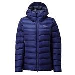Rab Pulsar Jacket W