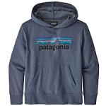 Patagonia Lightweight Graphic Hoody Sweatshirt JR