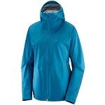 Salomon Outline 360 3L Jacket W