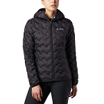 Columbia Delta Ridge Down Hooded W
