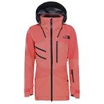 The North Face Summit Brigandine Futurelight Jacket W