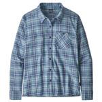 Patagonia Heywood Flannel Shirt W
