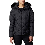Columbia Icy Heights Ii Down Jacket W