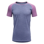 Devold Breeze T-Shirt Jr