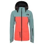 The North Face Summit Ceptor Jacket W