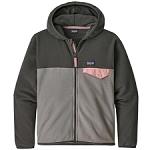 Patagonia Girls Micro D Snap-t Jacket