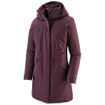 Patagonia Vosque 3-in-1 Parka W
