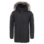 The North Face Arctic Swirl Down Jacket Girl