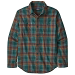 Patagonia L/S Pima Cotton Shirt