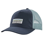 Patagonia Pastel P-6 Label Layback Trucker Hat W