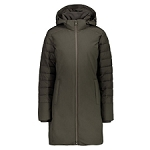 Campagnolo Light Softshell Coat Zip Hood W