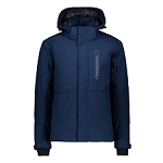 Campagnolo Light Softshell Zip Hood