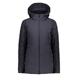 Campagnolo Light Softshell Coat Hood W