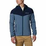 Columbia Heather Canyon Jacket