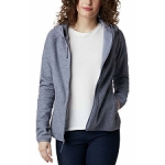 Columbia Pacific Point FZ Hoodie