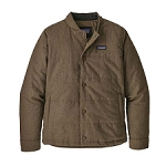 Patagonia Recycled Wool Bomber Jacket